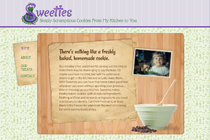 Sweeties Cookies